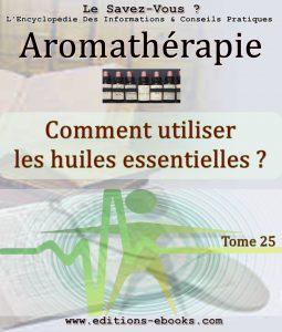 Tome25 aromatherapie tome 25