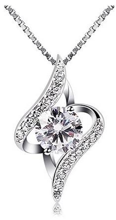 cadeau st valentin collier pour femme achats ventes et promotions. Black Bedroom Furniture Sets. Home Design Ideas
